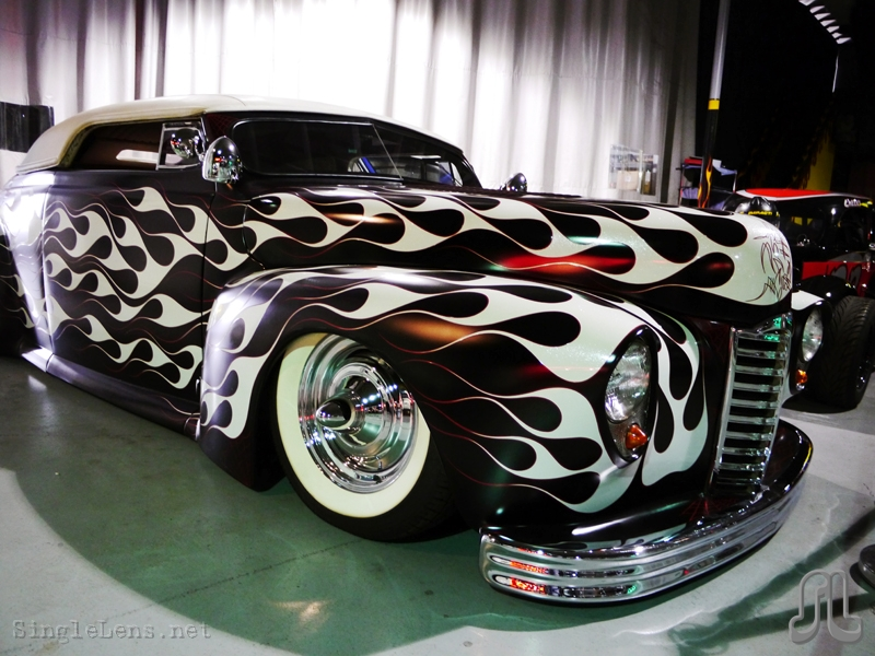 Count's Kustoms Cars
