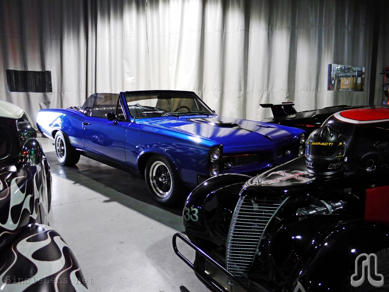 Counts Kustoms | Las Vegas | Specialty Bikes and Cars