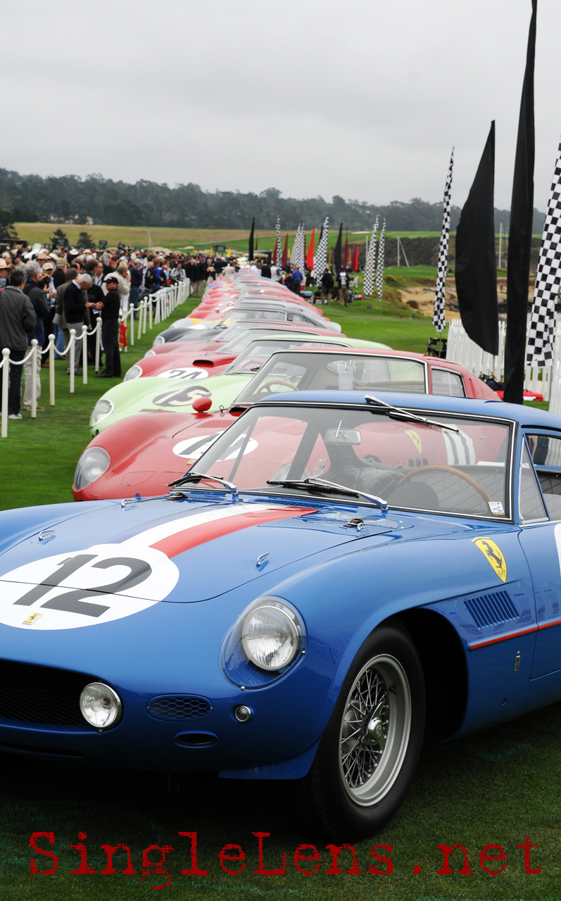 Ferrari-250-GT0-Pebble-Beach-Concours