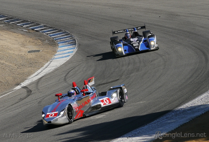 Laguna Seca Raceway >> SingleLens Photography/2013 American Le Mans Monterey/ALMS-312-chrome-DeltaWing-Racing-Cars