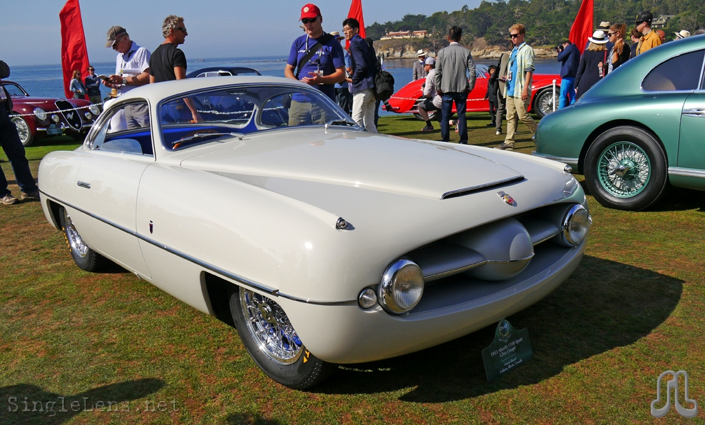 Singlelens Photography Pebble Beach Concours D Elegance